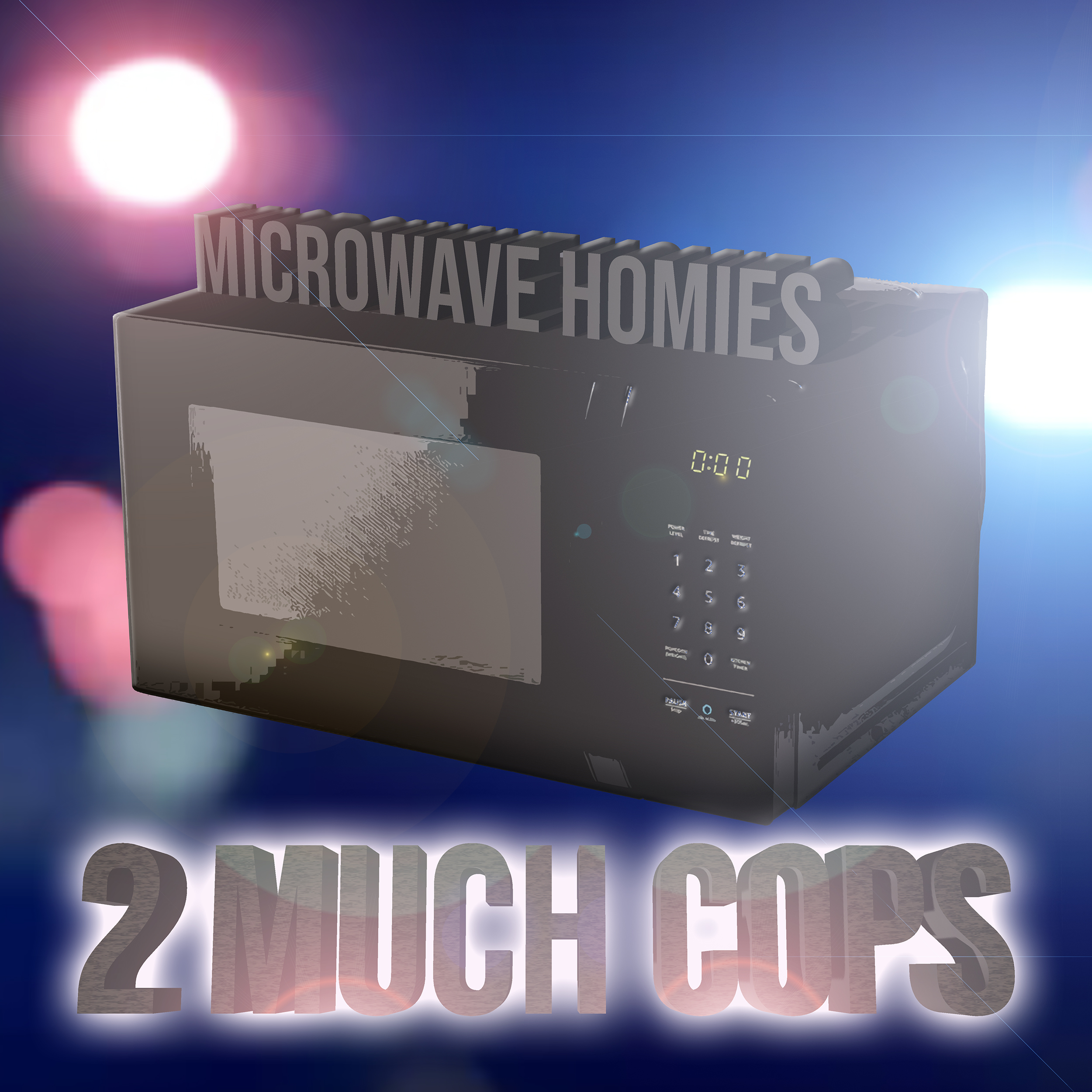 sometimes you got 2 much cops you don't need - click here to listen to the newest record