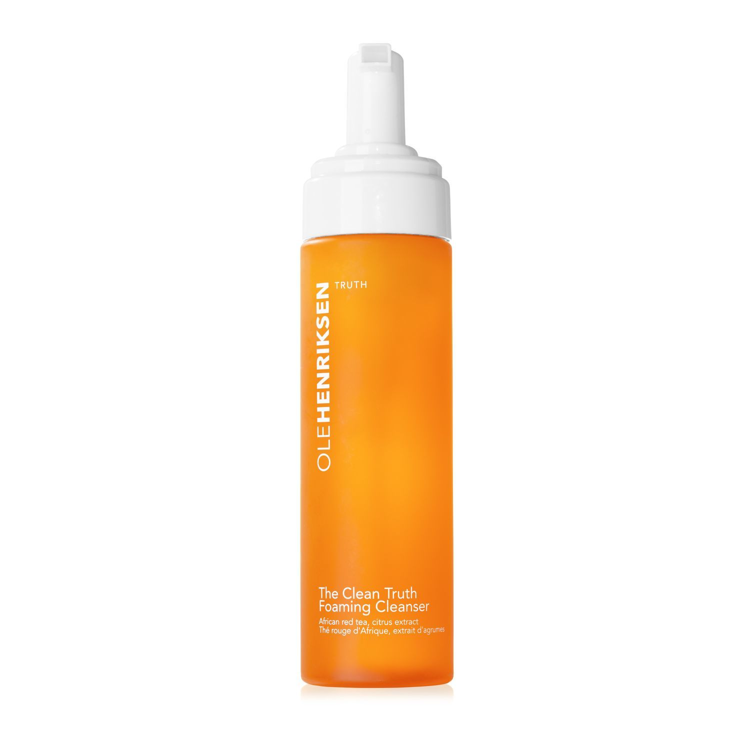 Ole Henriksen The Clean Truth Foaming Cleanser.jpg
