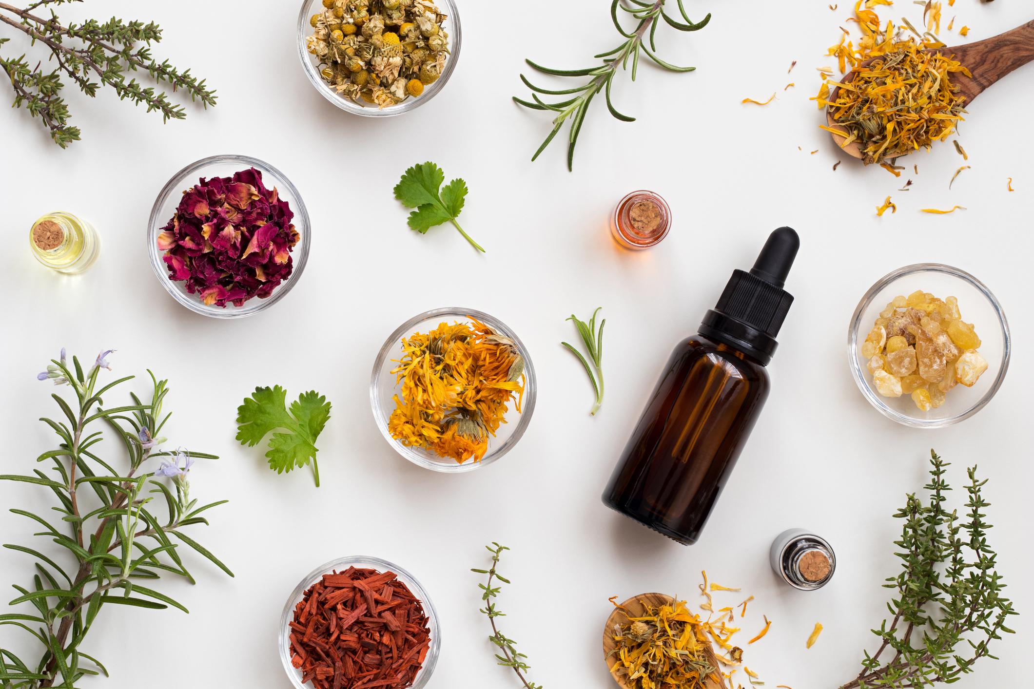 Pelvic Steams & Castor Oil Packs — Crafting Wellness