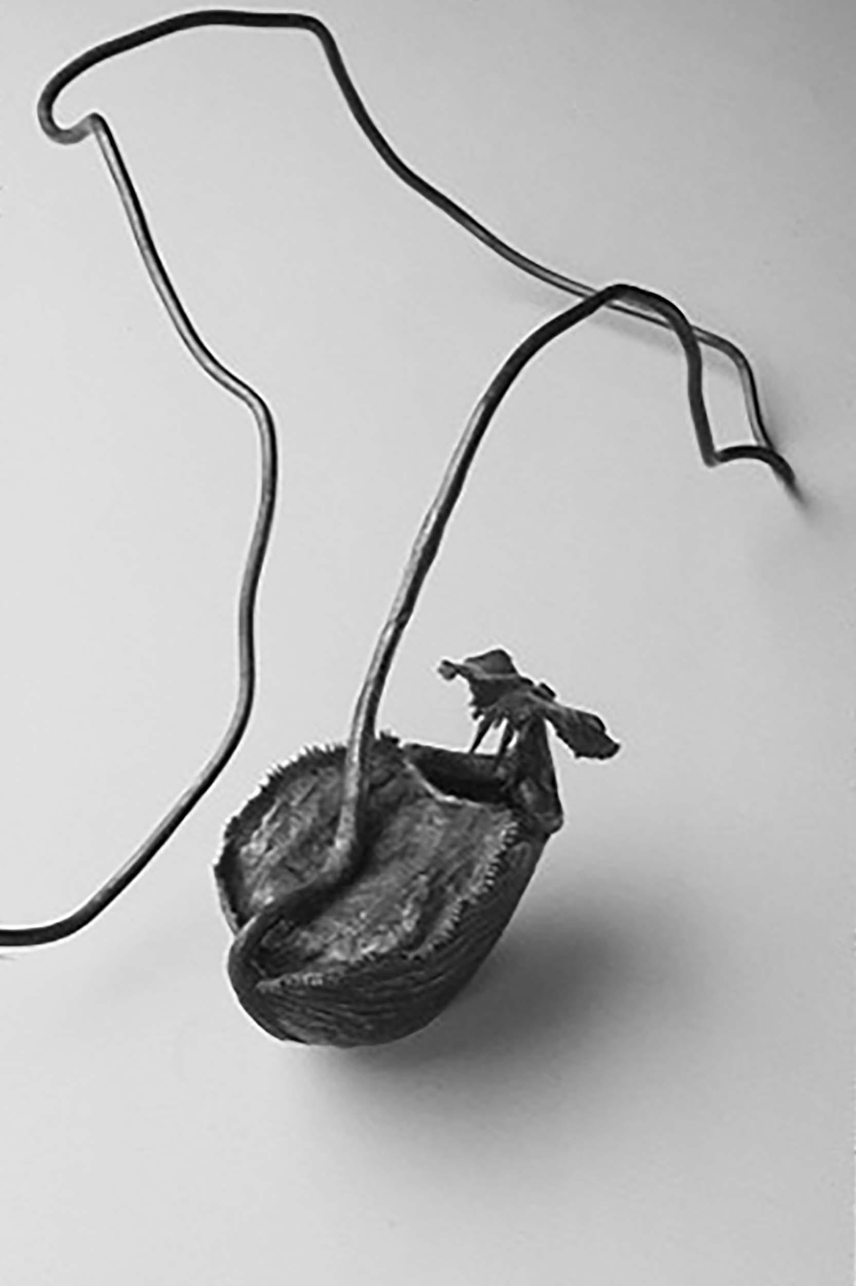 Nepenthes Neckpiece