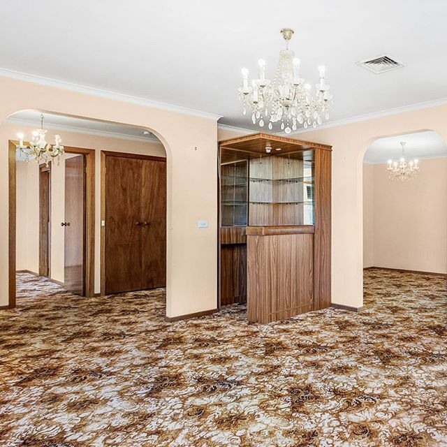 """""""You could live in this highly sought after Altona location."""" #suburbia #retro #interior #design #Australia"""