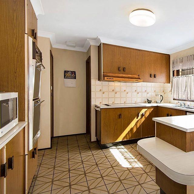 """Your family and friends are sure to be impressed."" #suburbia #retro #interior #design #Australia"