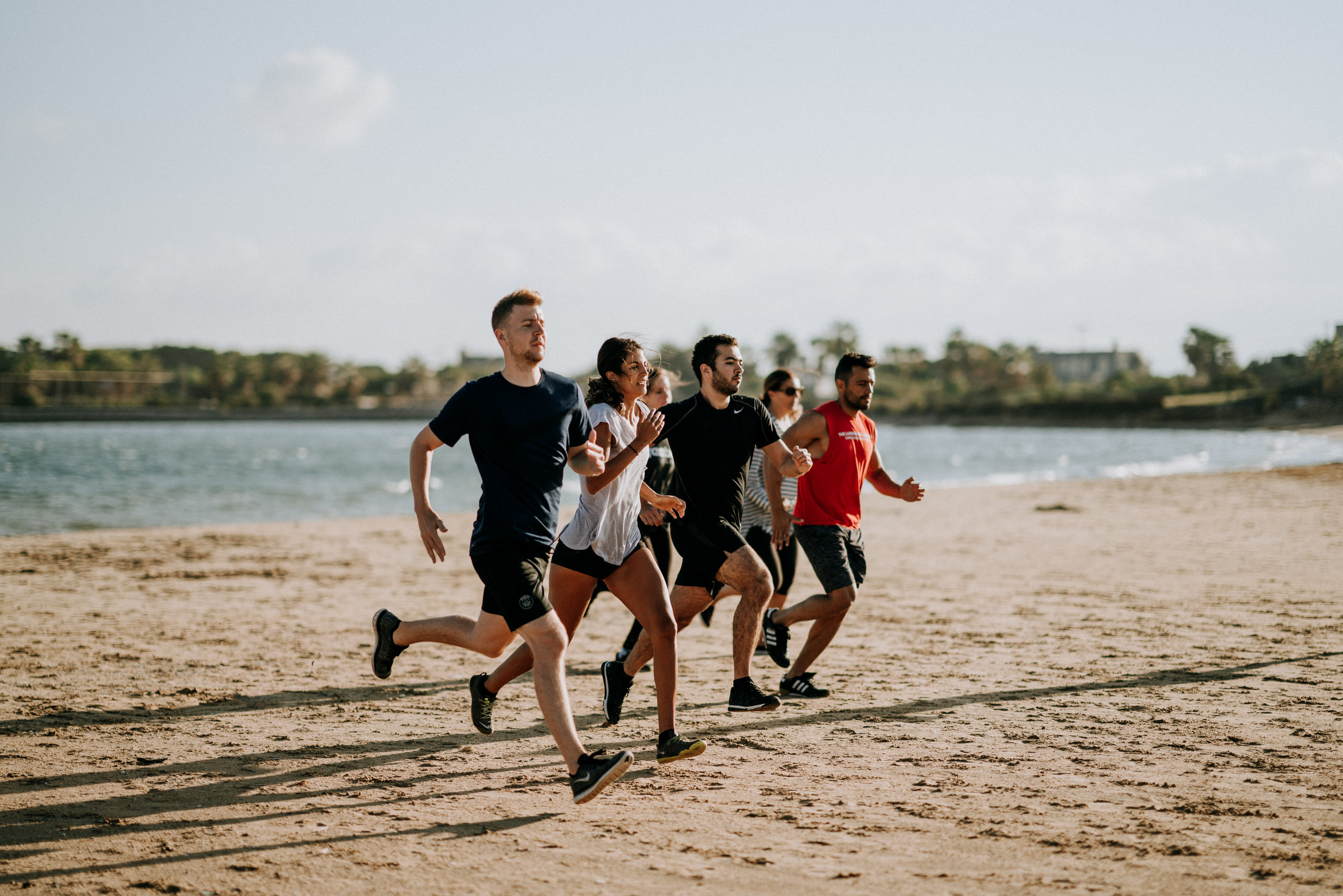 treat sport injuries