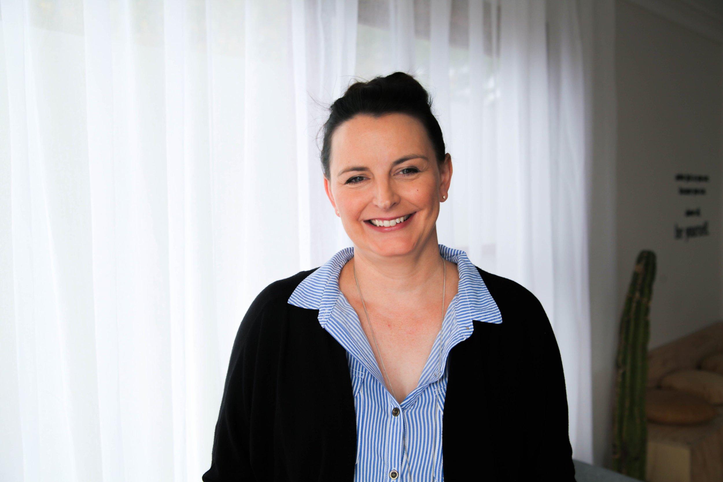 Lisa DysonRegistered Psychologist -