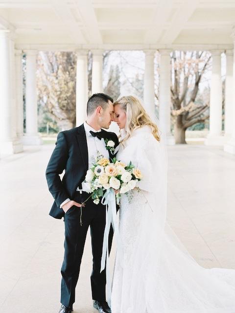 Dustin & Elise Smith - Denver, CO