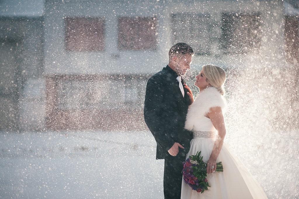 Johnathon & Stacy - Denver, CO