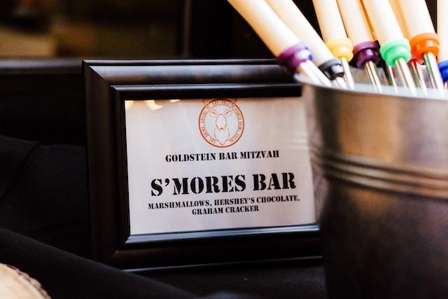 Goldstein Bar Mitzvah - Denver, CO