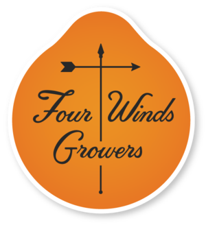 Four Winds Growers Logo