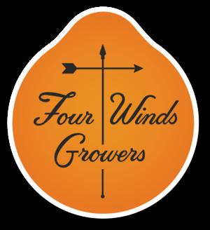 Four Winds Growers Logo