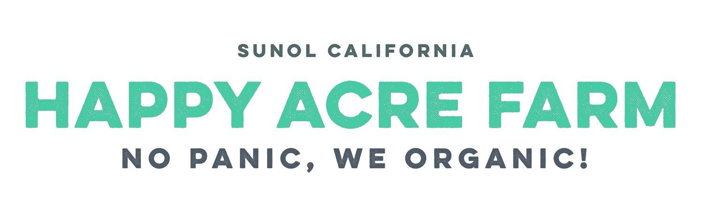Happy Acre Logo