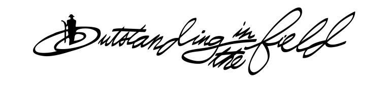 Outstanding in the Field Logo