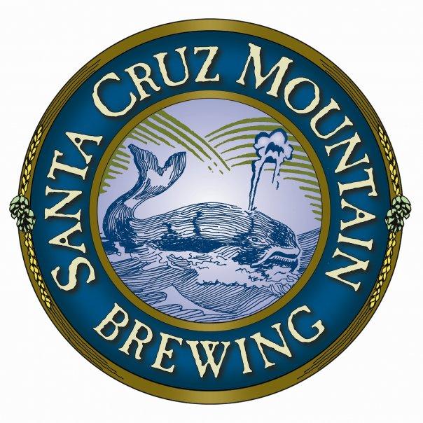 Santa Cruz Mountain Brewing Logo