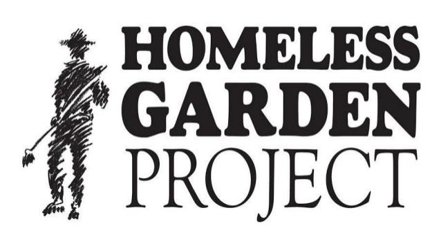 Homeless Garden Logo
