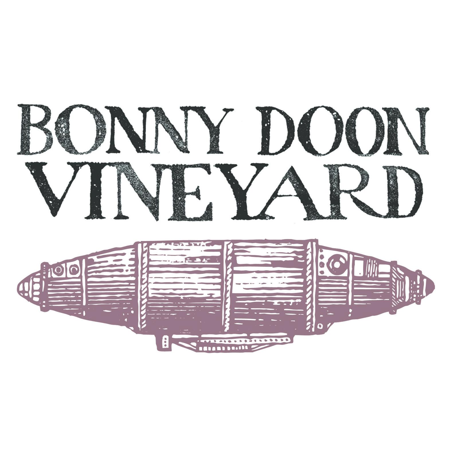 Bonny Doon Logo