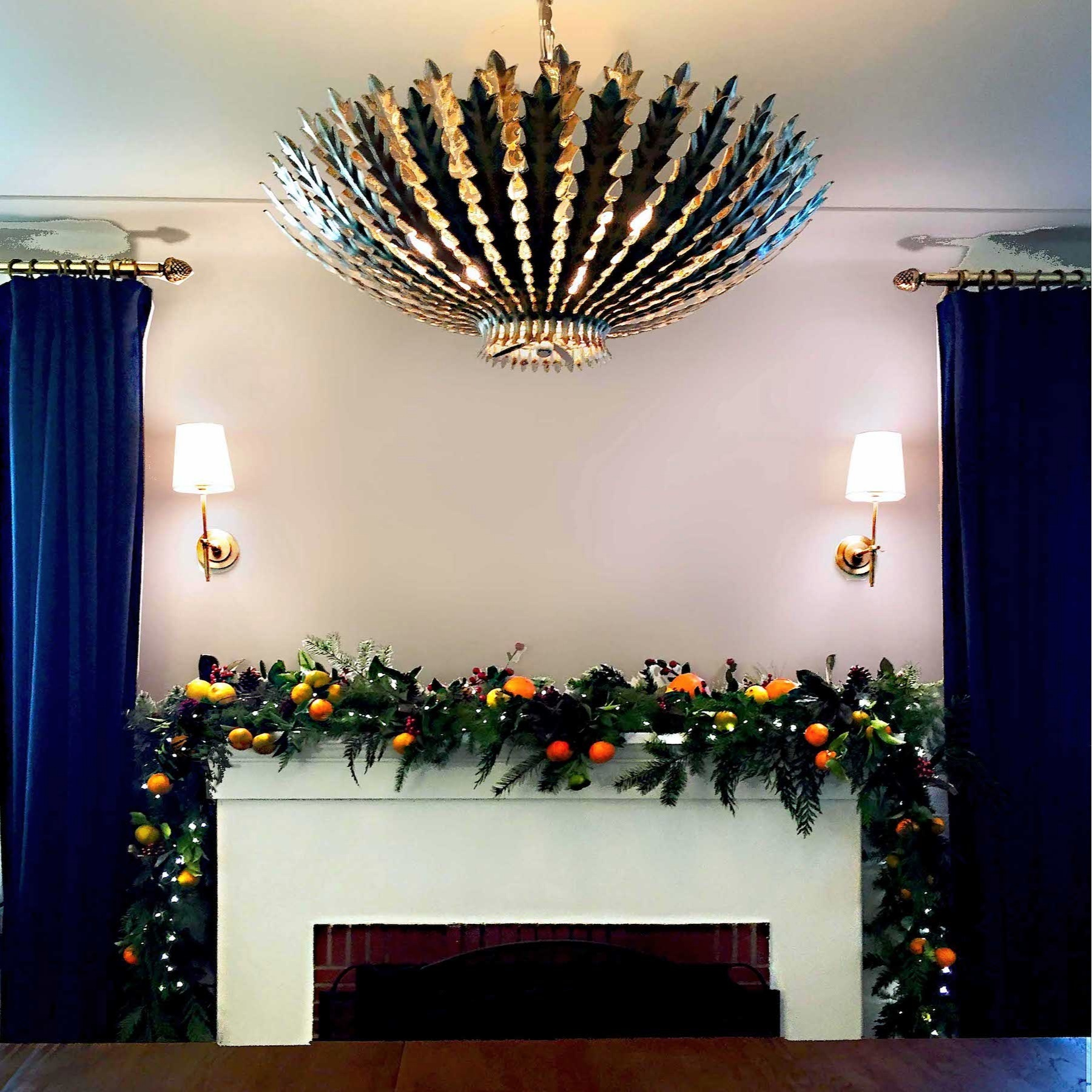 custom-decor for events & holiday decorating -