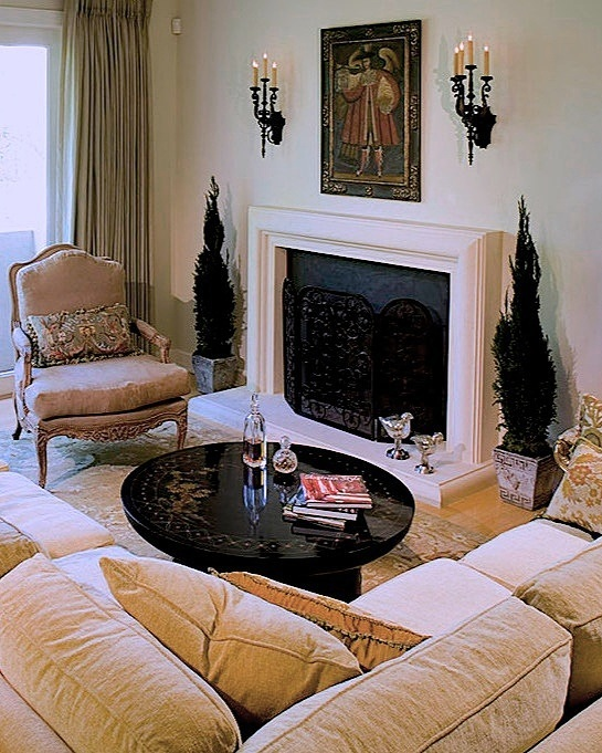 BEVERLY HILLS PIED -A-TERRE