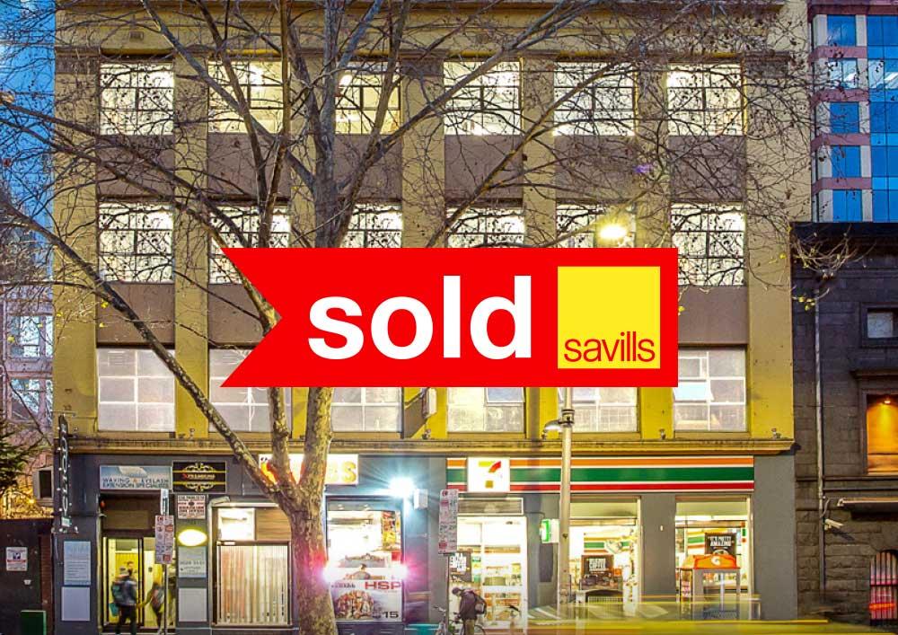 26-32 King Street, Melbourne