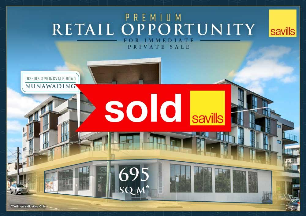 Retail - 193-195 Springvale Road, Nunawading