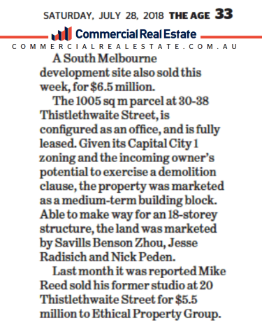 180728 - 30-38 Thistlethwaite Street, South Melbourne - The Age.png