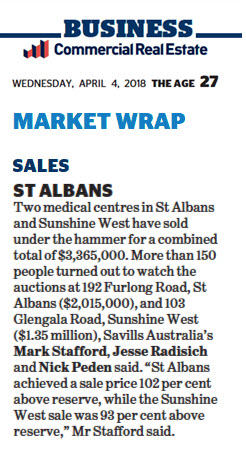 180404 - 192 Furlong Road, St Albans and 103 Glengala Road, Sunshine West - The Age.jpg