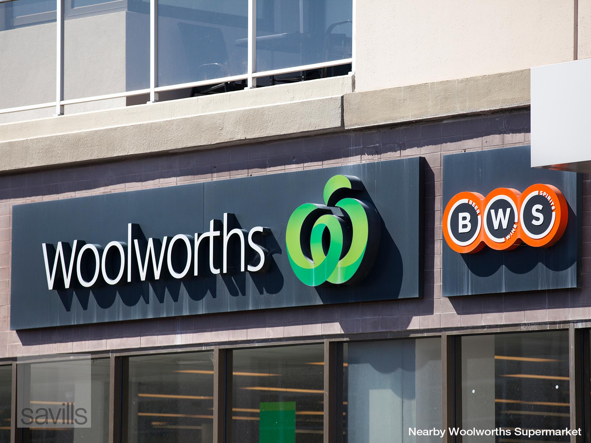 6 - Nearby Woolworths Supermarket.jpg