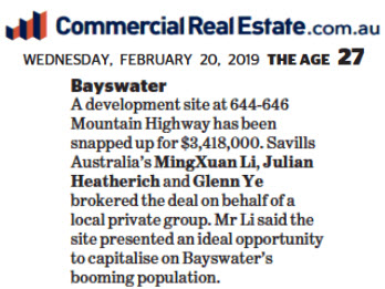 190220 - 644-646 Mountain Highway, Bayswater, The Age.jpg