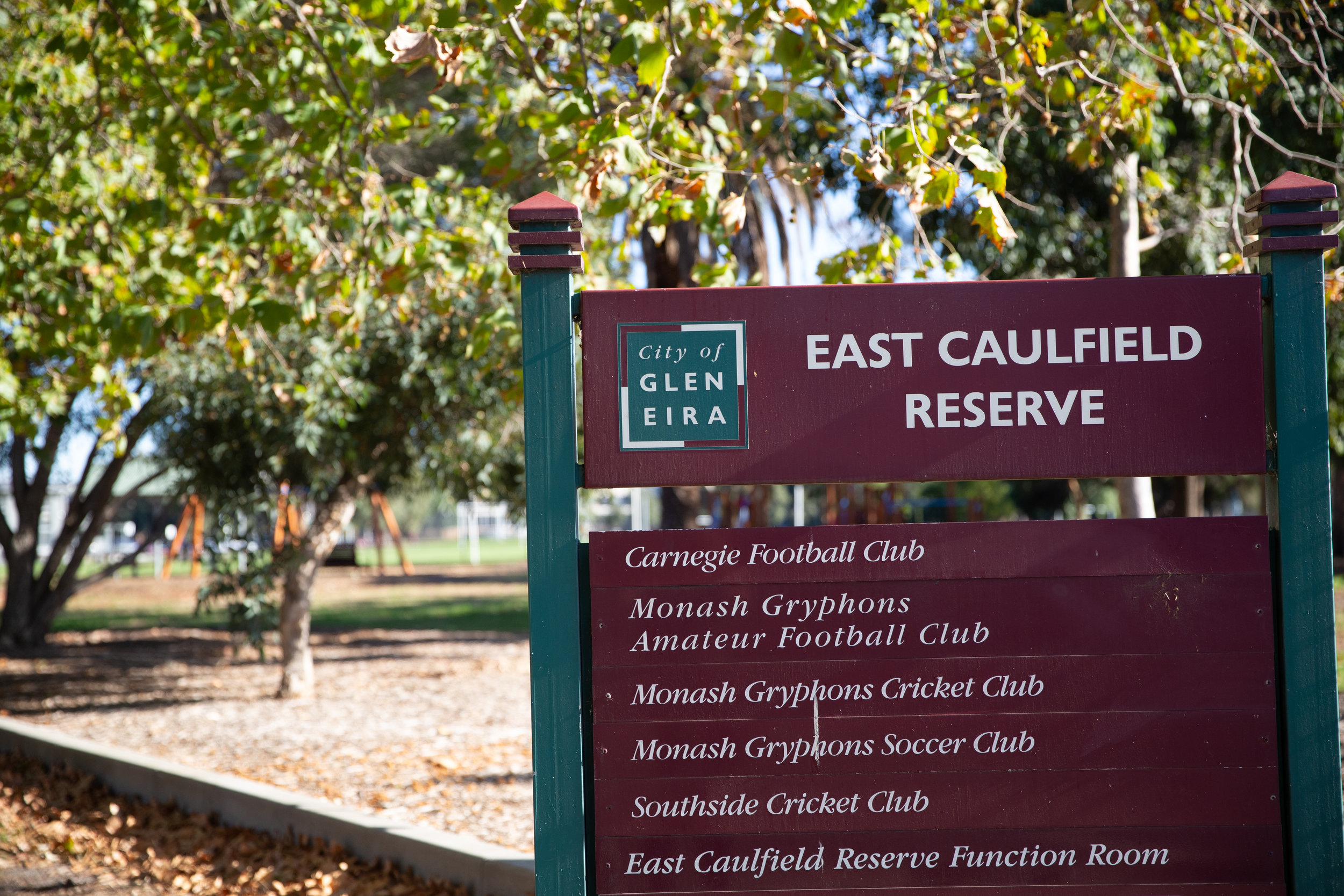 12 - East Caulfield Reserve opposite the apartments.jpg