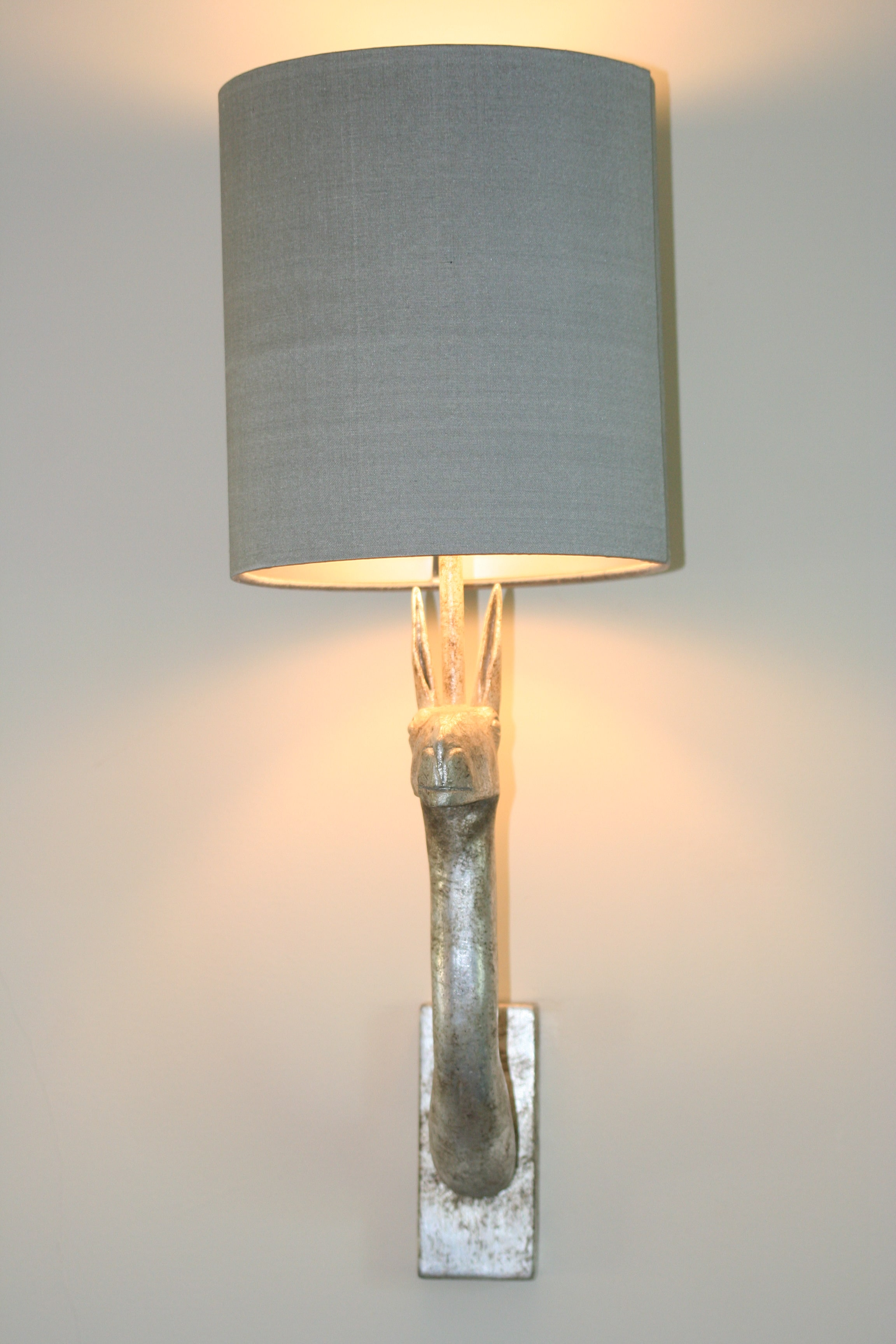 Lama Wall Lamp with Decayed Silver by Porta Romana-min.jpg