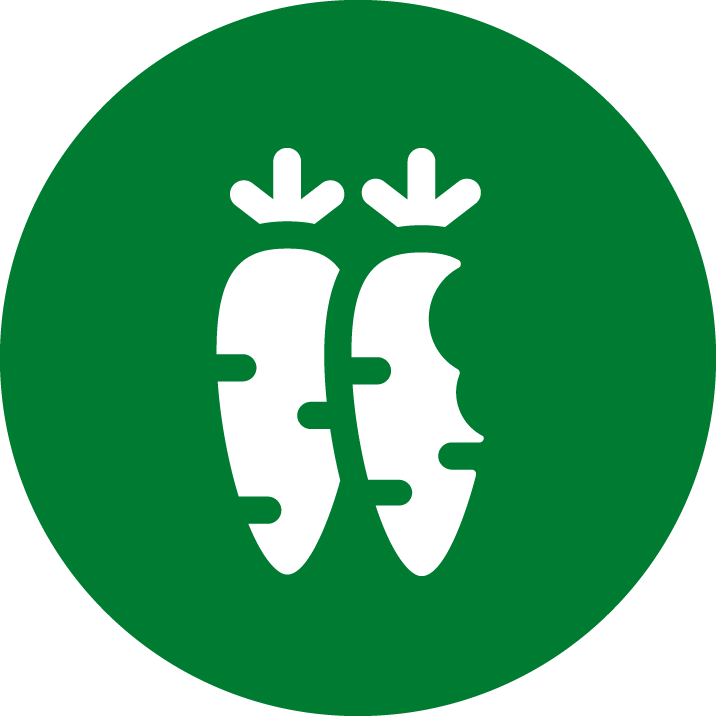 Biodegradable organics