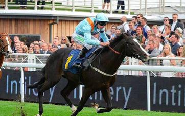 Intilery Sponsor Chester Races