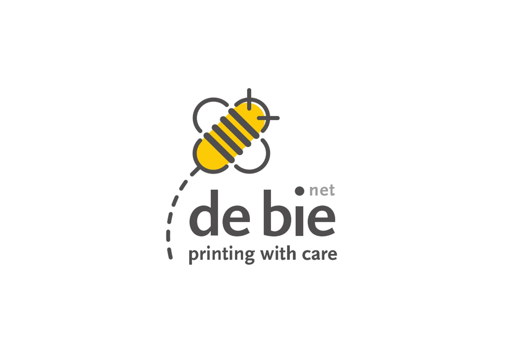 Antilope De Bie Printing