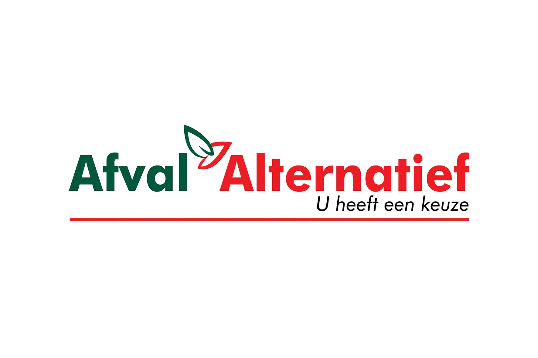 Onze partner: Afval Alternatief