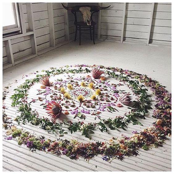 Flower Circle - Emilia Romagna 2019
