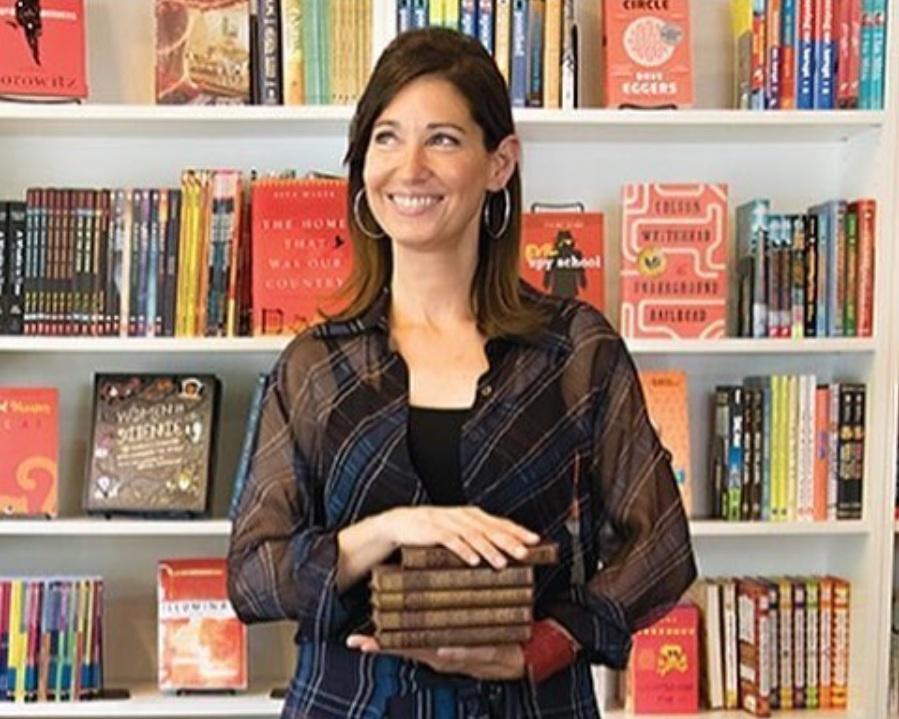 Susan Williamson - Susan's story coming soon…