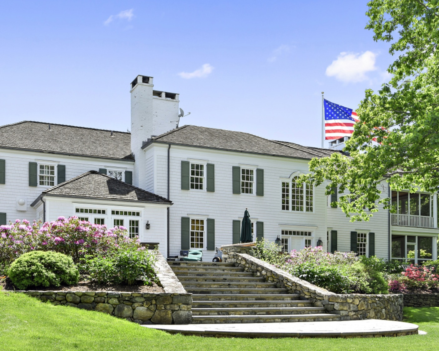 Ginnel Real Estate - 55 Westchester Avenue, Pound Ridge☎︎ 914-764-2424