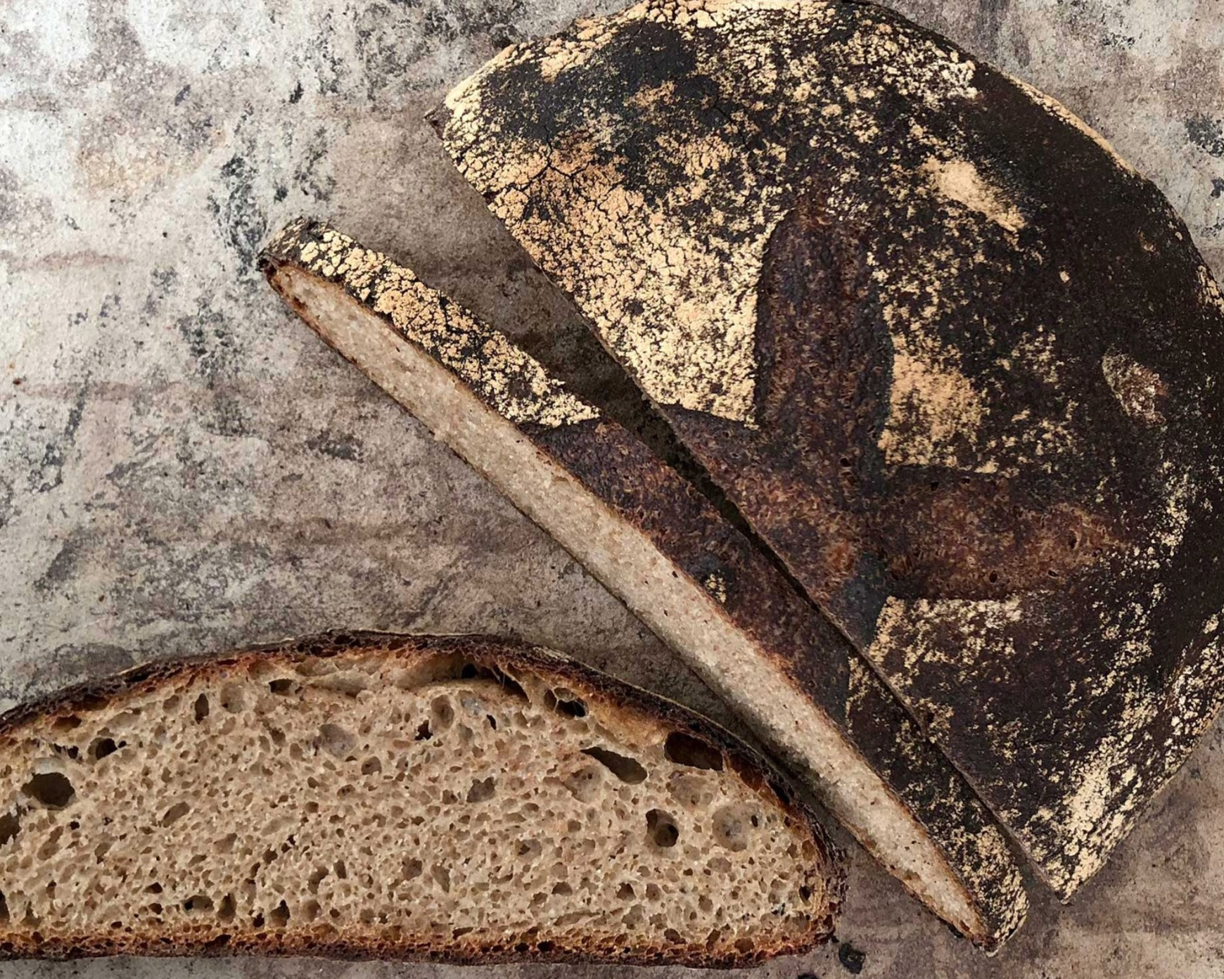 123 Dough - Sourdough bread bakery using freshly milled organic grains sourced from trusted farms78 Westchester Avenue, Pound Ridgelouis@123dough.com☎︎ 914-764-8111