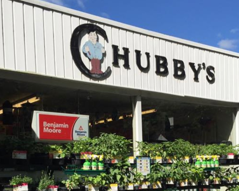 Chubby's Hardware - 64 Westchester Avenue, Pound Ridge☎︎ 914-764-5125Locally owned and operated full-service hardware store where depth of selection and customer service are still important