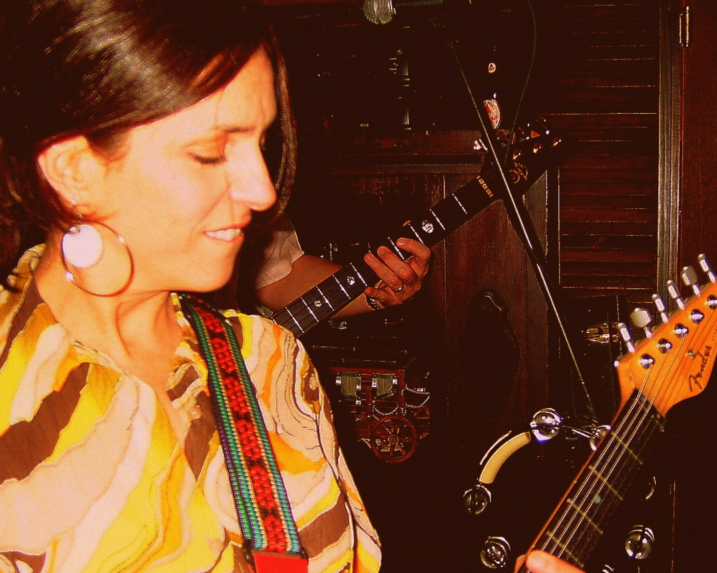 Andrea & the Armenian Rug Riders - Hottest cover band in the Hudson Valley—not just rock!