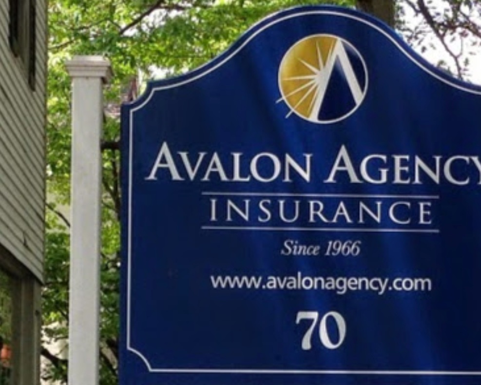 Avalon Insurance - Second-generation family-owned independent insurance agency70 Westchester Avenue, Pound Ridge☎︎ 914-234-5678