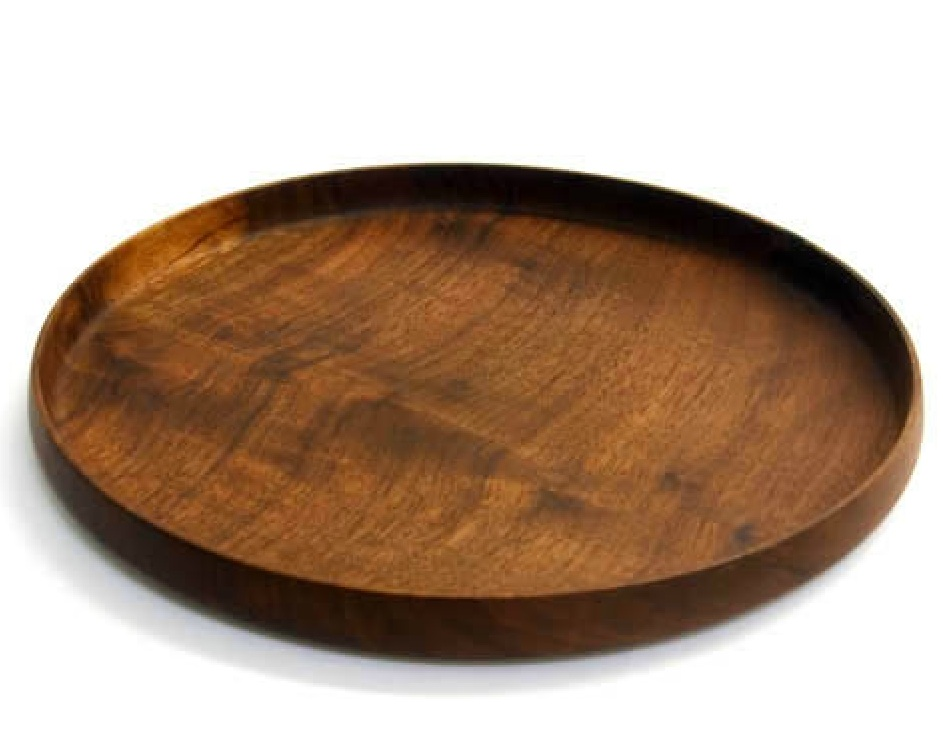 Platform Furniture and Fabrication - Wooden bowls, cups, platters, vessels, and scoops
