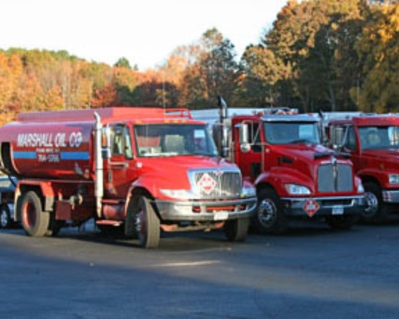 Marshall Oil Co., Inc. - 130 Salem Road, Pound Ridge☎︎ 914-764-5766Fuel delivery and heating services—keeping our community comfortable since 1938