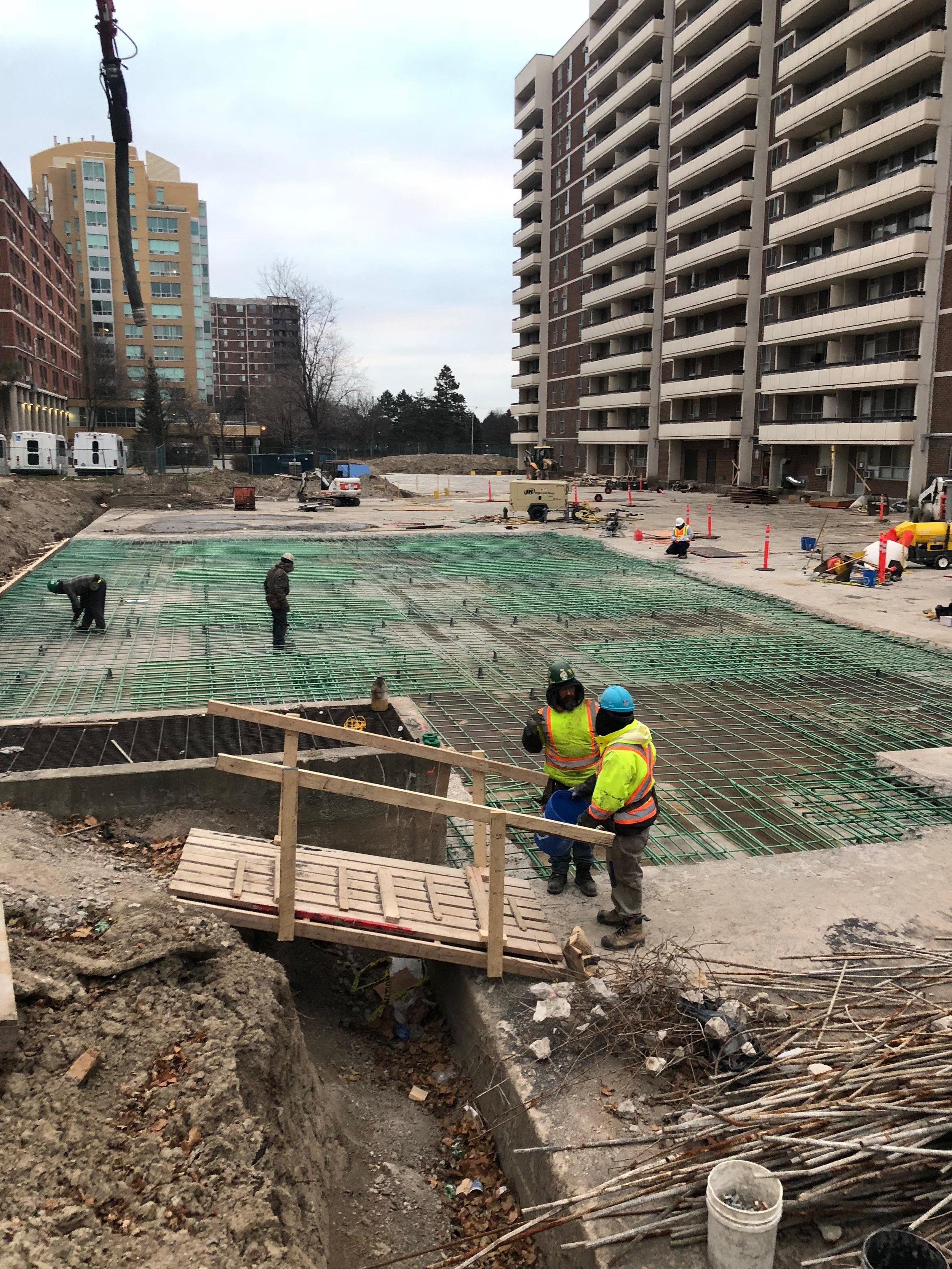 30 Aurora Court Toronto Brook Restoration