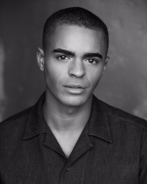 """I think the Black British Theatre Awards is a fabulous idea! It's going to inspire people who may think theatre isn't for them."" - Layton Williams, Actor"