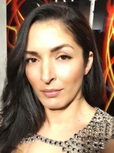 Karen RajHead of Sponsorship -