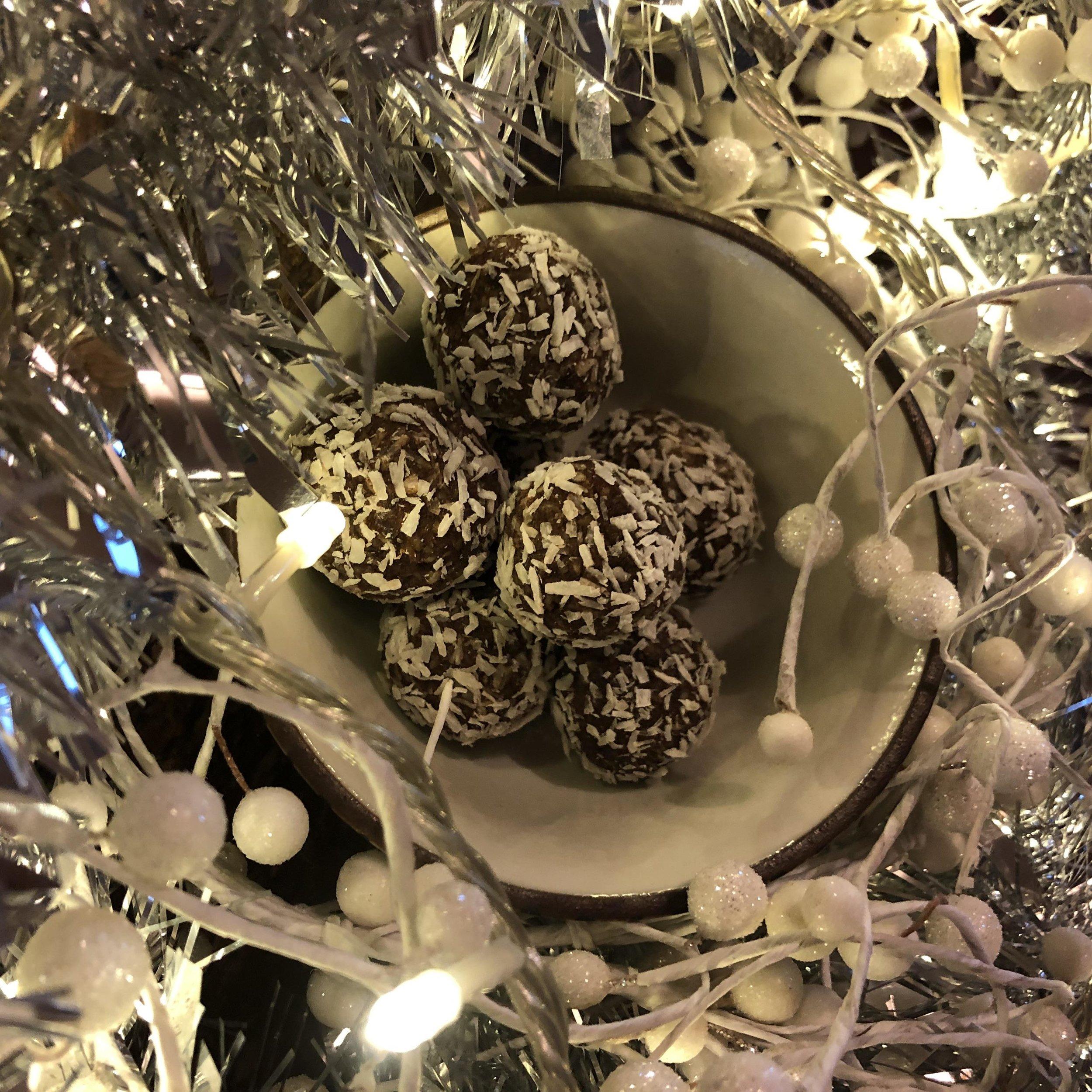 Truffles for Kids -