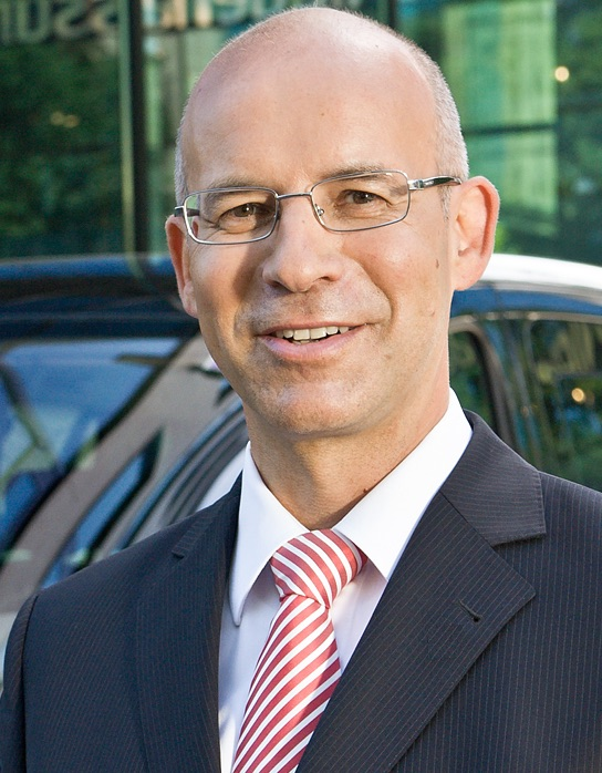 Andreas Serra