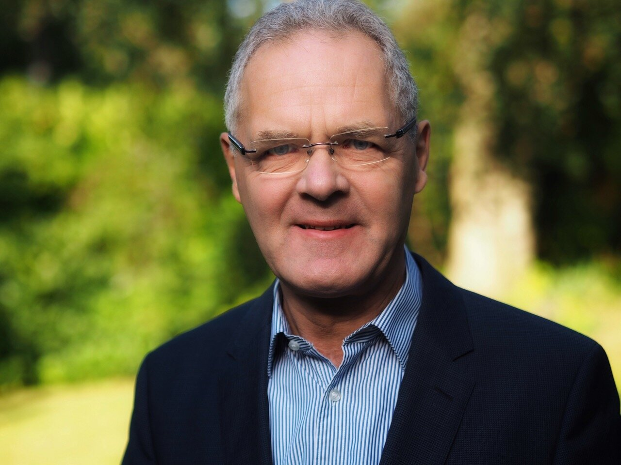 Klaus Leweling