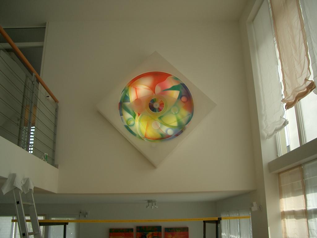 Kunst aus acrylglas