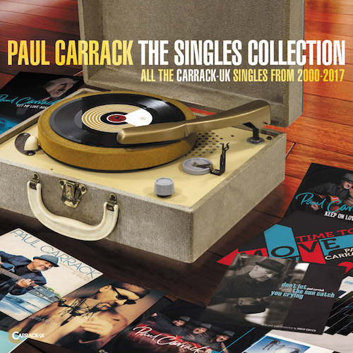 The Singles Collection (2000-2017)