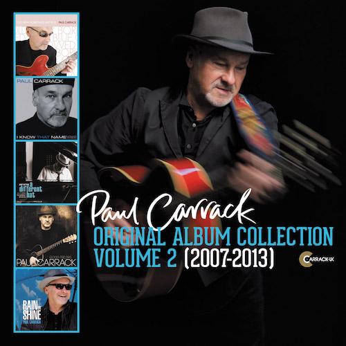 Original Album Collection Vol. 2 (2007-2013)
